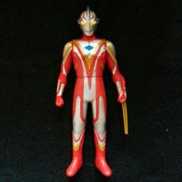 UHS Ultra Hero Series 16 Cm Ultraman Mebius Brave by Bandai 2008