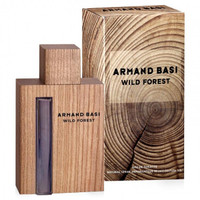 PARFUM ORIGINAL EROPA Armand Basi Wild Forest EDT 90ml PARFUME PRIA