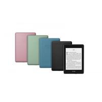 NEW Amazon Kindle Paperwhite 10th gen 8GB eReader eBook Sage Plum Blue