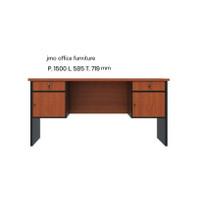 Meja kantor Jumbo 1 biro murah