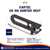 Arrow Rest Magnetic busur recurve Cartel Hunter CR 301 arrow rest bow
