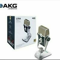 Microphone /Mic AKG LYRA