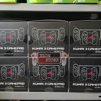 Kunai 3 Gamepad Rog Phone 5 Pro Ultimate & 3 joystick game pad asus