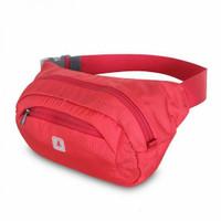 Tas consina conwy waistbag daypack waist bag slingbag rei eiger red