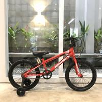 Sepeda BMX Senator Speed Trap