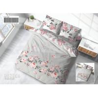 BED COVER SET MY LOVE SIZE KING 180X200.T30 - ROZENA TERLARIS NEW