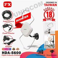 Antena TV Digital Indoor Outdoor PX HDA 5600 seperti HDA 5000 HDA5000