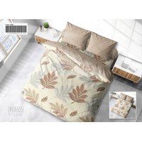 BED COVER SET MY LOVE SIZE KING 180X200.T30 - ISYANA TERLARIS NEW