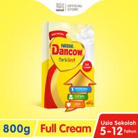 Nestle DANCOW FortiGro Susu Bubuk Susu Anak Full Cream 800g