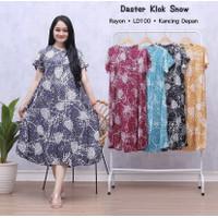 Daster Payung / Daster Batik / Dress Klok