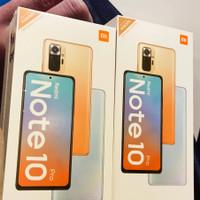 Redmi Note 10 Pro 8/128 Garansi Resmi