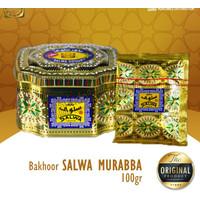 Bakhoor SALWA MURABBA 100GR   Bukhur Salwa Surrati   Buhur