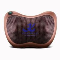 Bantal Pijat Portable Car and Home Massage pillow keiko medika jambi