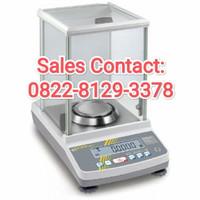 Analytical Balance ABS 220-4N » Kern