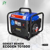Genset bensin mini 2 tak Ecogen TG 1500