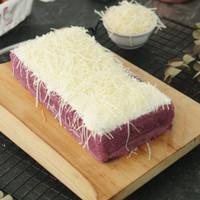 SANGKURIANG Kue Lapis Bogor Full Talas Keju