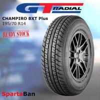 Ban Mobil GT Champiro BXT Plus 195/70 R14