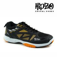 Sepatu Pria Badminto Sepatu Olahraga Pria Sepatu Cowok Sporty Running