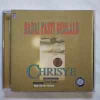 CD CHRISYE ERWIN GUTAWA BADAI PASTI BERLALU