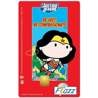 Kartu Flazz BCA Etoll Shio Edition