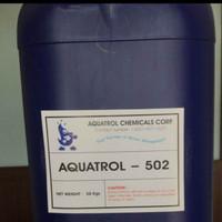 AQUATROL 502 - Kimia Anti Scalant