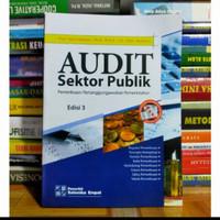 audit sektor publik edisi 3 - indra bastian