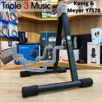 Konig & Meyer 17570 - Stand Gitar High Quality