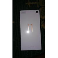 Xiaomi mi 11 8 256gb midnight gray garansi resmi
