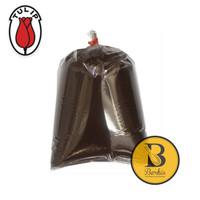 Tulip Chocolate Filling 1 Kg [Repack] Selai Isian Cokelat