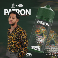 PATRON - Mango Sticky Rice - 100ml
