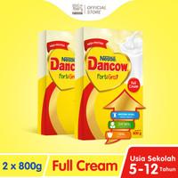 Nestle DANCOW FortiGro Susu Bubuk Susu Anak Full Cream 800g x 2pcs