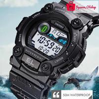 Jam Tangan Digital Pria SKMEI 1635 Waterproof (ORI)