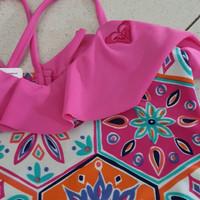 Baju renang anak merk roxy