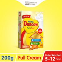Nestle DANCOW FortiGro Susu Bubuk Susu Anak Full Cream 200g