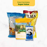 Hampers Sembako Super Value