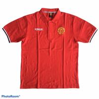 Polo shirt Jersey MU manchester United