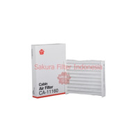 Cabin Filter AC All New Xenia Filter kabin SAKURA CA-11160