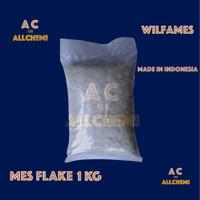 MES Flake Methyl Metil Ester Sulfonate 1 Kg (Bahan Sabun)