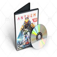 ANTHEM PC ORIGINAL + Last Update Origin