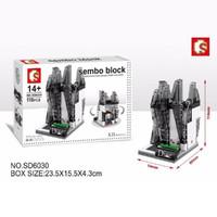 Mainan Edukasi Anak Lego Brick Sembo Block Dior Shop SD6030