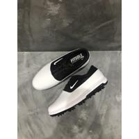Nike Air Zoom Victory Tour Golf Shoes White Croco