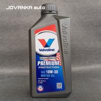 Valvoline Premium Protection 10W-30 SN Plus Support Mesin Turbo