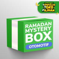 RAMADAN MYSTERY BOX - OTOMOTIF (KOTAK MISTERI MOBIL MOTOR)