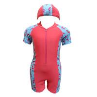 baju renang Cowok diving swimsuit anak balita karakter