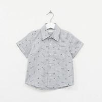 Minimacko Kemeja Anak Laki-laki Hugo Shirt