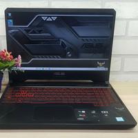 Asus TUF Gaming FX505GD|Ci5-8300H|8Gb|1 Tb|GTX1050 4Gb|15.6 FHD|W10|