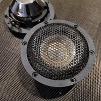 Audible Physics NZ3 AlBe Speaker 3in Full range midrange al be