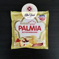 Royal Palmia Butter Margarine 200Gr Murah Berkualitas