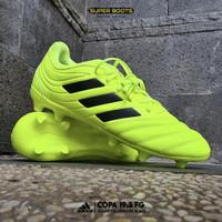 Sepatu Bola Adidas Copa 19.3 FG – Solar Yellow Original F35495