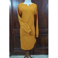 phenomenal tunik panjang rajut atasan baju cewek wanita dewasa branded